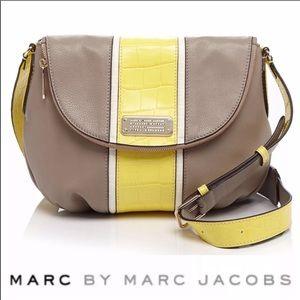 Marc Jacobs Mini Natasha Crossbody